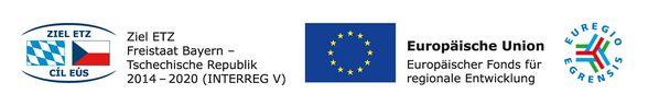 Ziel ETZ Freistaat Bayern –Tschechische Republik und Europäische Union – Europäischer Fonds für regionale Entwicklung