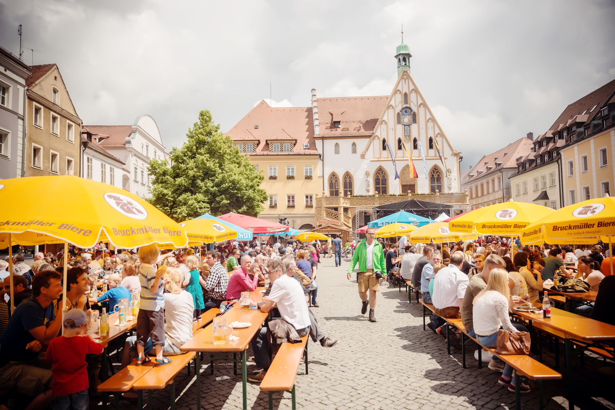 Amberger Bergfest